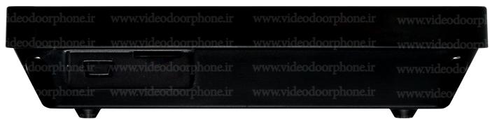 طراحی ظاهری ایفون تصویری HS-75M