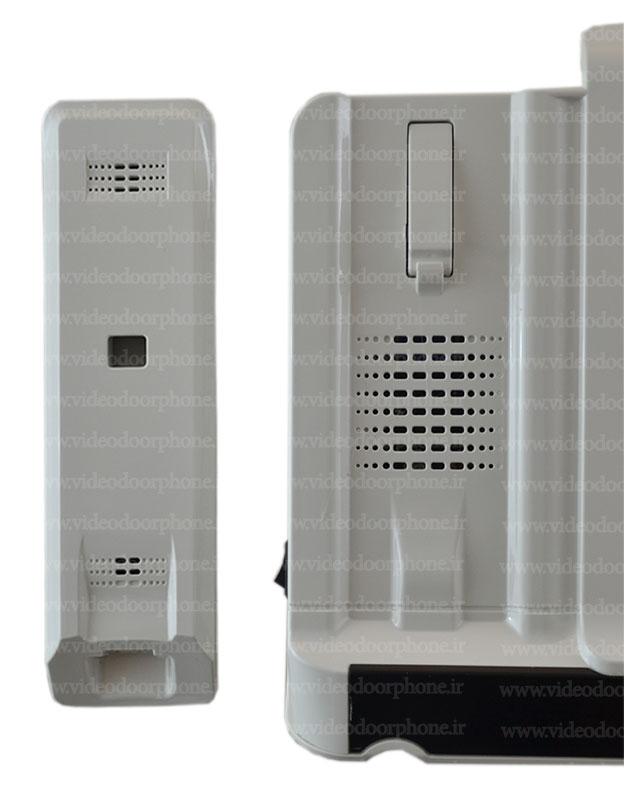 گوشی ایفون تصویری تابا مدل 1070