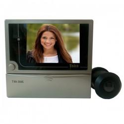 چشمی دیجیتال TVA-350C تابا