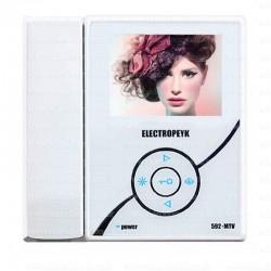 آیفون تصویری الکتروپیک - مدل MTV-592