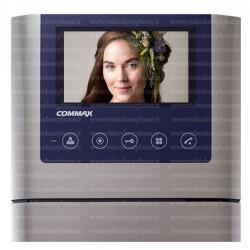 آیفون تصویری کوماکس 4.3 اینچ بدون حافظه مدل CDV-43M