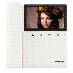 آیفون تصویری کوماکس 4.3 اینچ بدون حافظه مدل CDV-43K