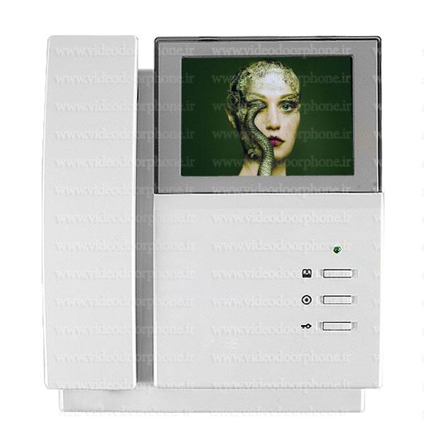 ایفون تصویری اف اف تکنولوژی مدل 4pnc